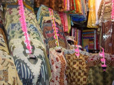 Baju Batik Murah Di Bandung Busana Batik Muslim