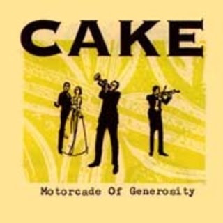 Cake Motorcade Of Generosity Download