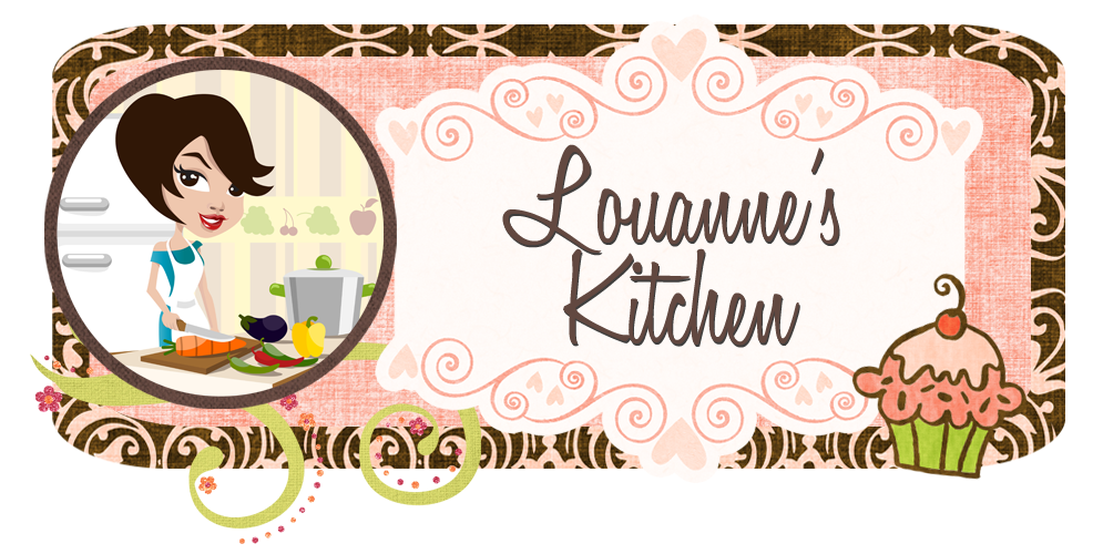 Louanne's Kitchen