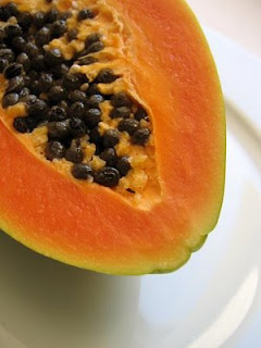 Secret Behind Potential Gum Papaya herbal secret