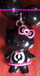mac hello kitty charm