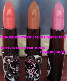hello kitty mac lipsticks
