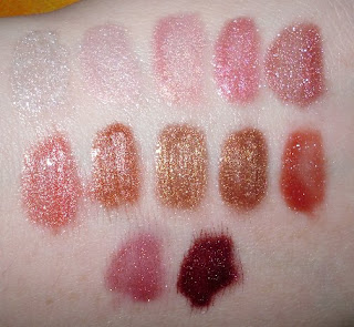 Stila It Gloss Swatch Image