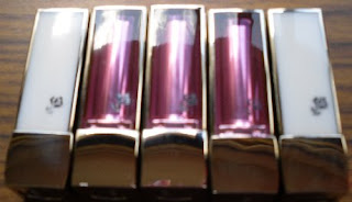 lancome color fever shine lipstick