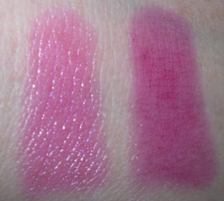 bottom row of cf swatches