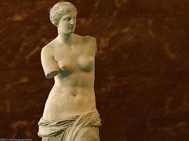 Que magnífica Vênus!