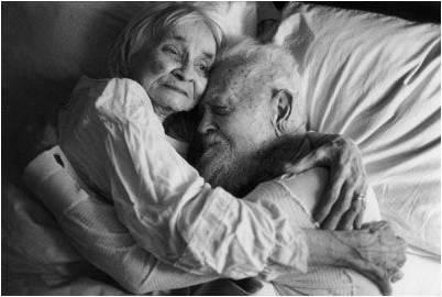 Cuando estemos viejos