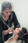 The Makeup Artist