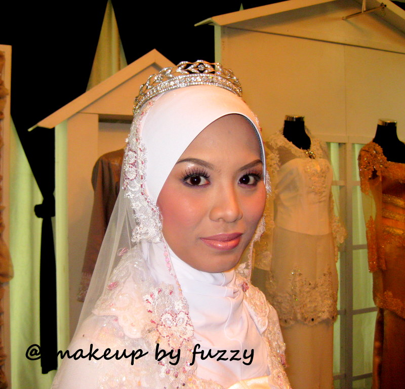 Makeup By Fuzzy Makeup For Wedding Reception