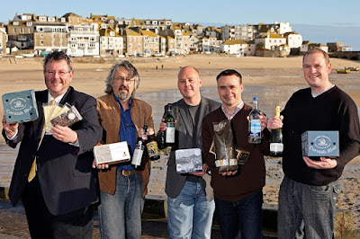 St Ives Food and Drink Festival - June 2010