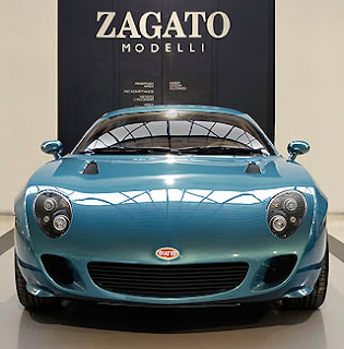 2007 Diatto by Zagato