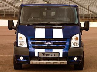 Ford Trasit Sportvan
