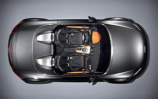 Audi TT Clubsport 3