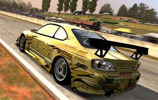 Microsoft Forza Motorsport 2 2