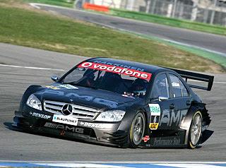 2007 Mercedes-Benz AMG DTM C-Class 3
