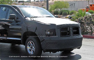 2009 Dodge Ram 2