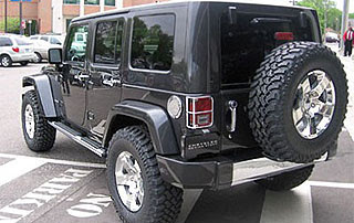 jeep wrangler ultimate 2