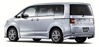 Mitsubishi Delica 2