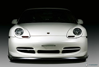 2007 JNH Porsche 996 GT3 Version 03