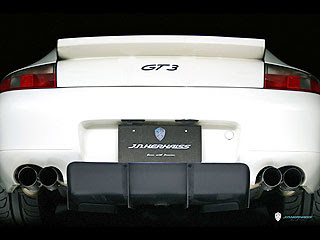 2007 JNH Porsche 996 GT3 Version 03 2
