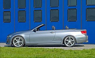 BMW 3 Series Cabriolet 3