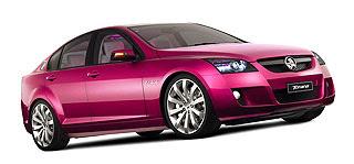 Holden Torana TT36 Hatch Concept 3