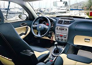2007 Alfa Romeo Alfa 147 3