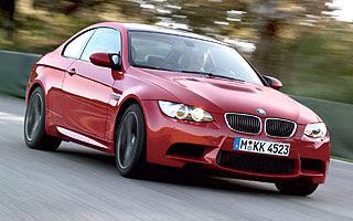 new BMW M3 photo