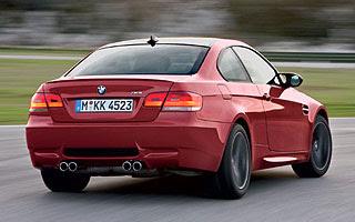 new BMW M3 photo 3