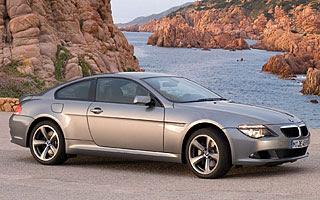 BMW 6-Series 2