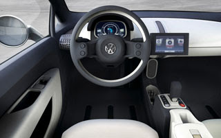 2007 Volkswagen up Concept 5