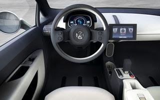 2007 Volkswagen up Concept 5