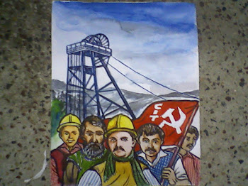WORKERS OF THE WORLD, UNITE