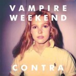 N+A recommends Vampire Weekend's Contra