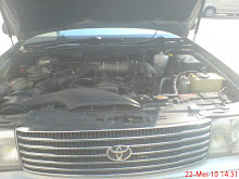 HCS di Toyota Crown 6 silinder 2000 CC injeksi