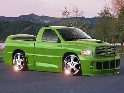 Autos Famosos Camiones Camioas Tuning Taringa