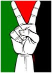 . : free palestine : .