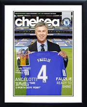 . : chelsea magazine : .