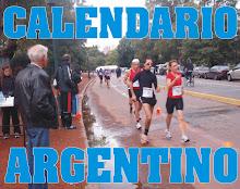 CALENDARIO ARGENTINO