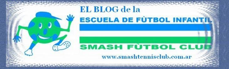 Escuela de Futbol Infantil Smash