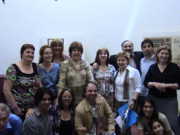 GENERACIÓN 2005