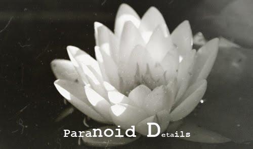 Paranoid Details
