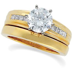 Argollas de matrimonio Matrimonios cl - imagenes de anillos de matrimonio en oro