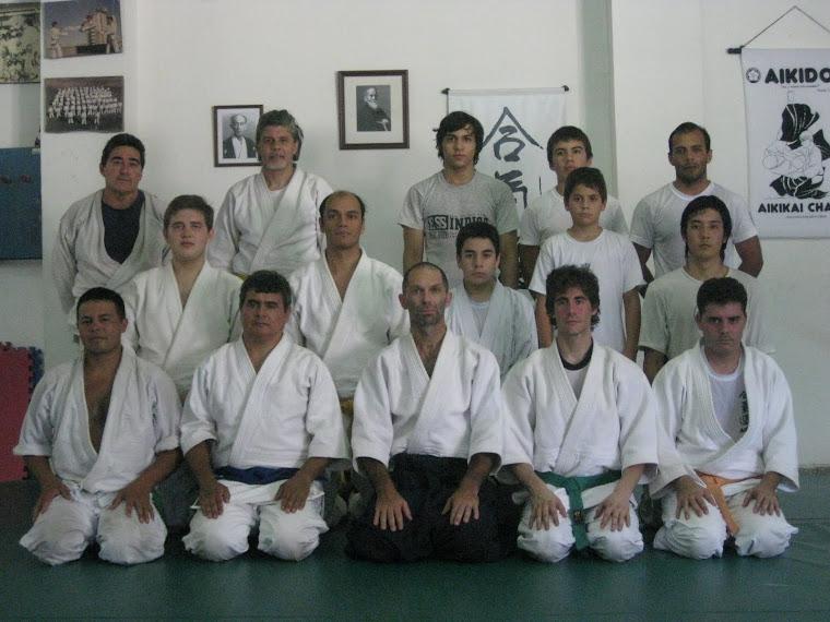 ETSUNENGEIKO 2009/2010
