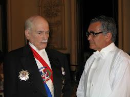 Prof. Pericles Mejia