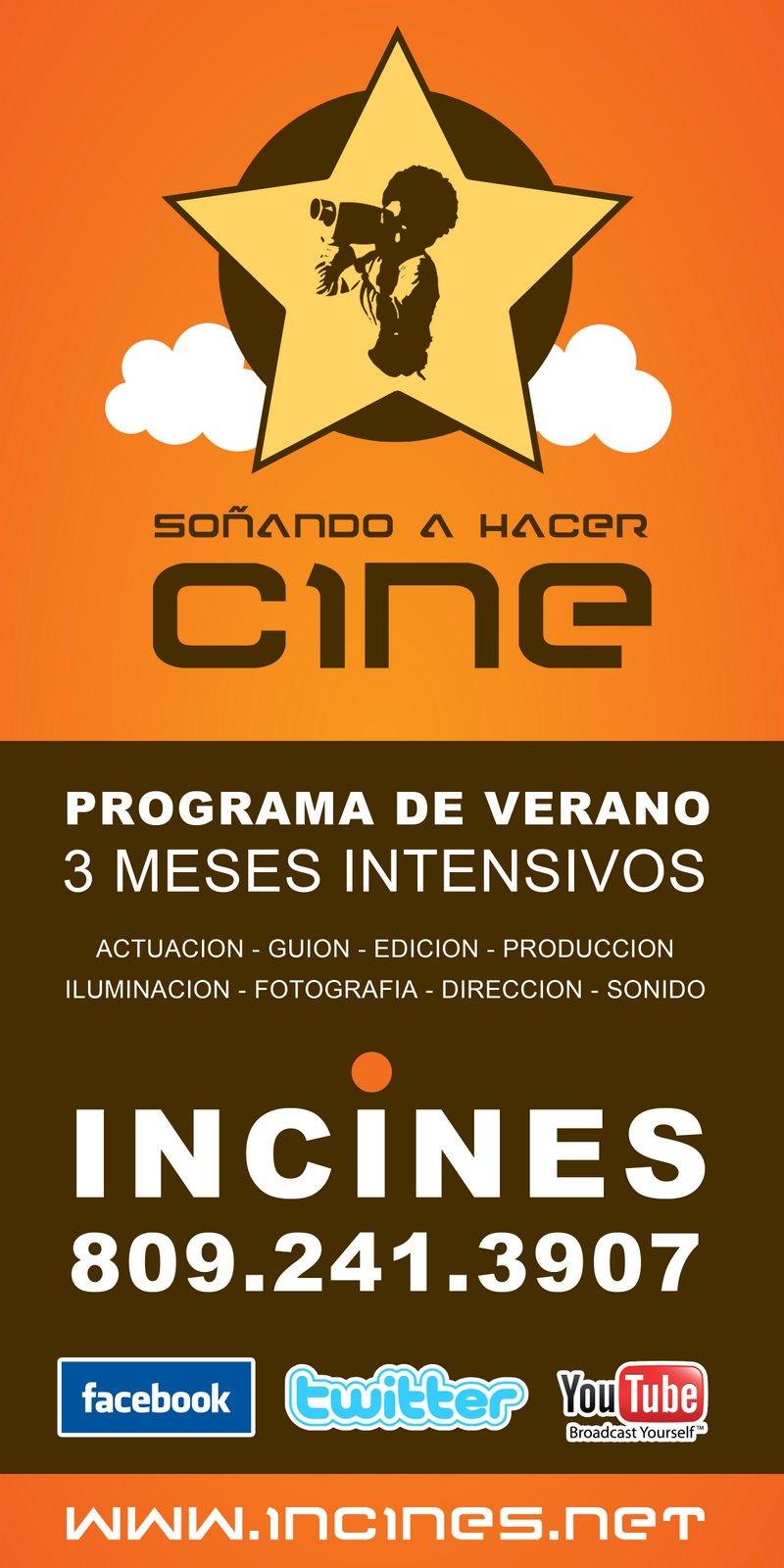 Incines - Iluminacion cinematografica ...
