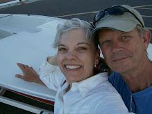 Kathy & Walt