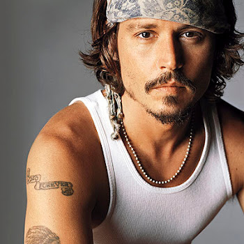 Johnny Deep♥.