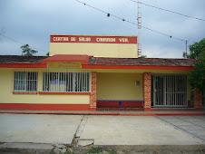 Centro de Salud de Camarón de Tejeda