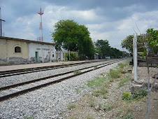 Vias de Ferrocarril